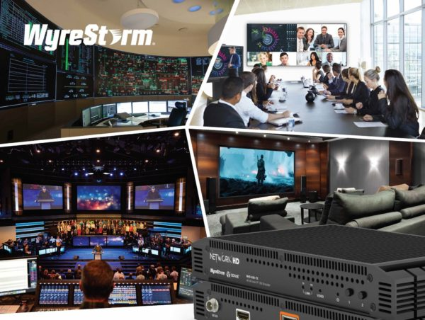 wyrestorm video distributie 2