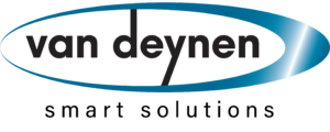 190611 Logo Van Deynen smart solutions